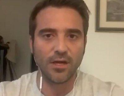 YouTube suspende 'Estado de alarma', programa ultraderechista de Javier Negre, por amenazas y acoso