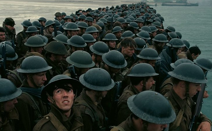 'Dunkerque', de Christopher Nolan