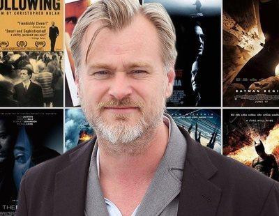 Las películas de Christopher Nolan, de peor a mejor