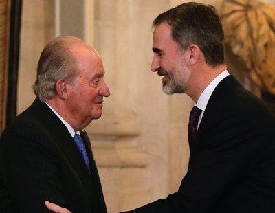 Zarzuela confirma el destino del rey Juan Carlos