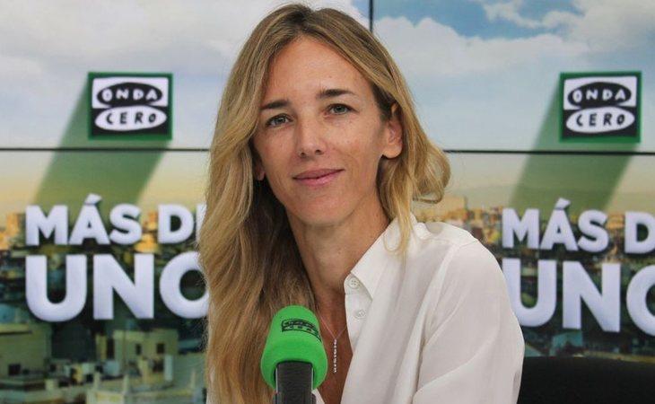 Cayetana Álvarez de Toledo aseguró que laSexta hacía negocio con la erosión de la democracia