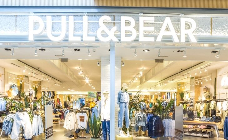 Pull&Bear es una de las firmas que se verán más afectadas