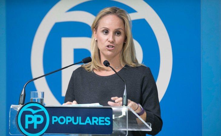 El nombre de Ana Camins toma fuerza como presidenta del partido, que no controlaría Ayuso como le corresponde según la tradición en el PP
