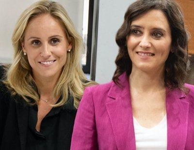 Ayuso, de apuesta a molestia: Ana Camins, la mujer que podría arrebatarle el liderazgo en el PP