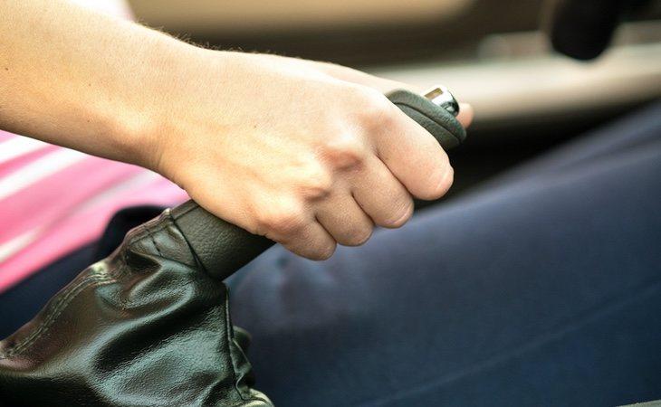 Un fallo en el funcionamiento del freno de mano tuvo consecuencias dramáticas