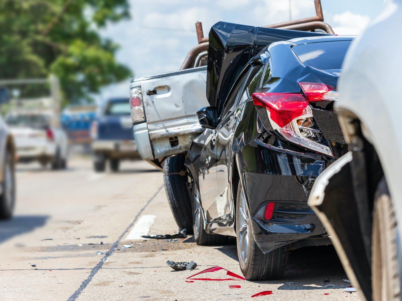 Muere atropellado por su propio coche en Jaén porque falló el freno de mano