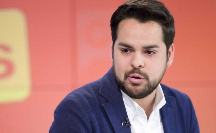 Fernando de Páramo fue uno de los principales impulsores de la 'derechización' de Ciudadanos y ha abandonado por completo la vida pública