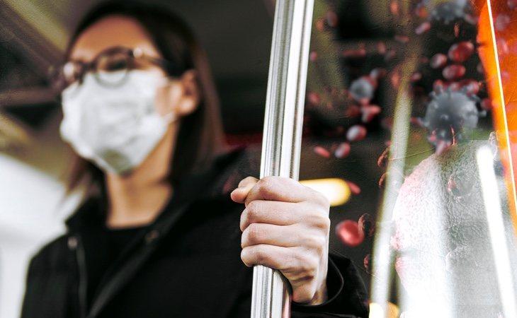 Cada actividad diaria implica un riesgo de contagio, aunque no siempre en el mismo nivel