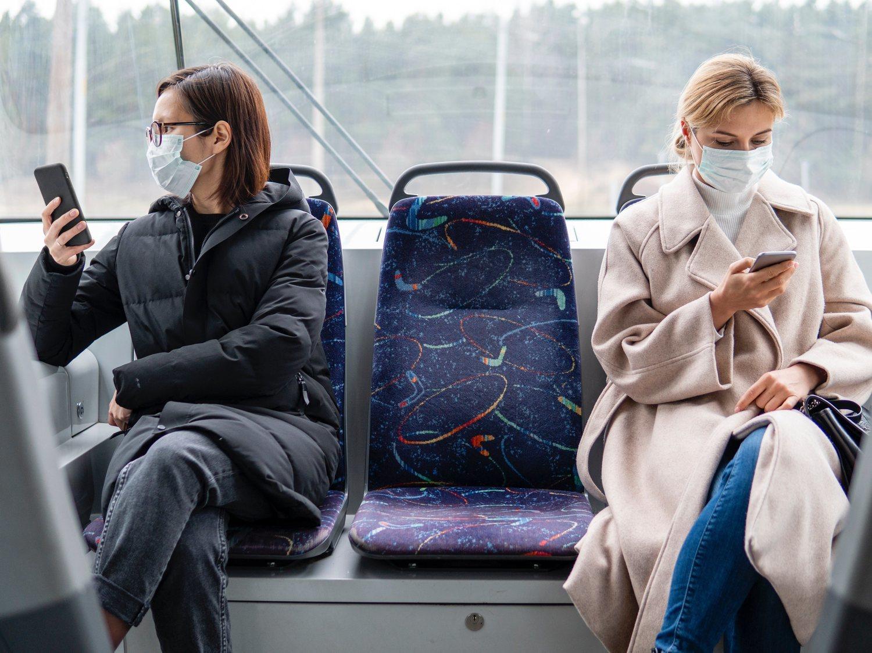 ¿Qué riesgo de contagio de coronavirus existe con cada actividad? Un estudio revela la escala