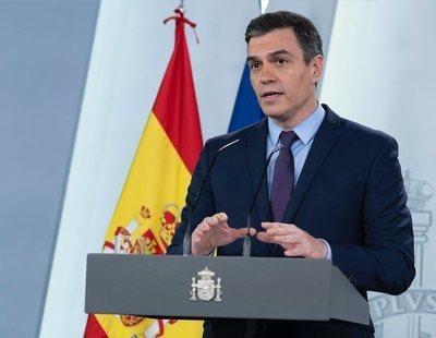 Sánchez ofrece el estado de alarma a las autonomías y rastreadores del Ejército