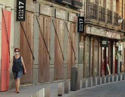 """Wall Street Journal pone a España como ejemplo de """"esfuerzo desperdiciado"""" contra el coronavirus"""