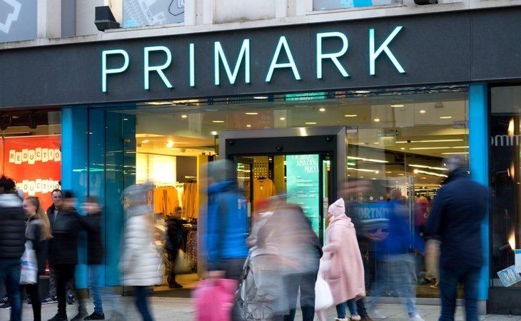 Primark no ha modificado ni un ápice su estrategia, pesar de la pandemia y lo fia todo al desarrollo de la crisis sanitaria