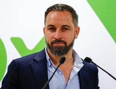 El casoplón y cochazo de Santiago Abascal: la vida de lujo del líder de VOX que los medios no mencionan