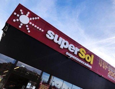 Carrefour compra Supersol, que prepara su salida definitiva de España