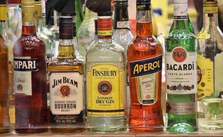 El alcohol es un producto con calorías vacías que deberíamos de eliminar