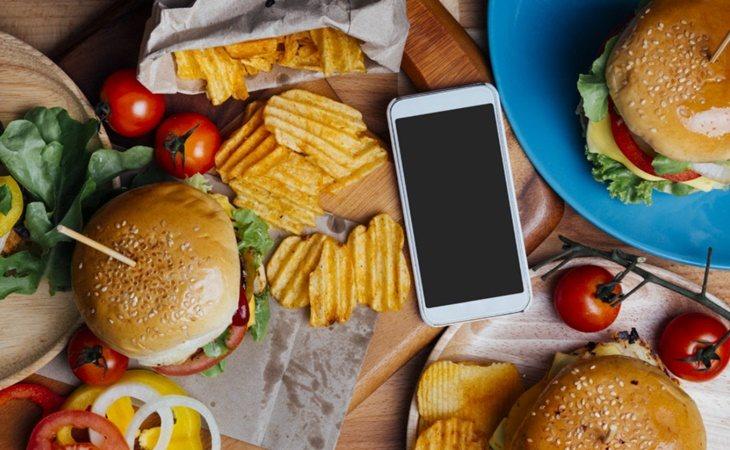 La comida procesada no es aconsejable para nuestra dieta