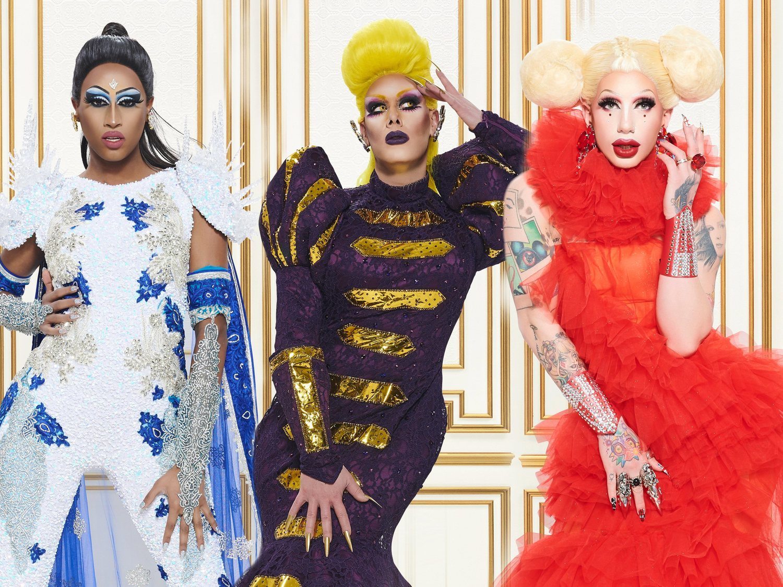 'Canada's Drag Race': ¿Quién debe ser la ganadora de la primera temporada?