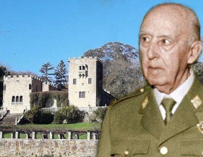 Los Franco vuelven a perder: la jueza declara que el Pazo de Meirás pertenece al Estado y ordena su devolución