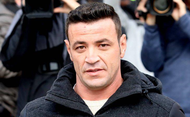 David Serrano, dueño del pozo en el que murió el pequeño Julen