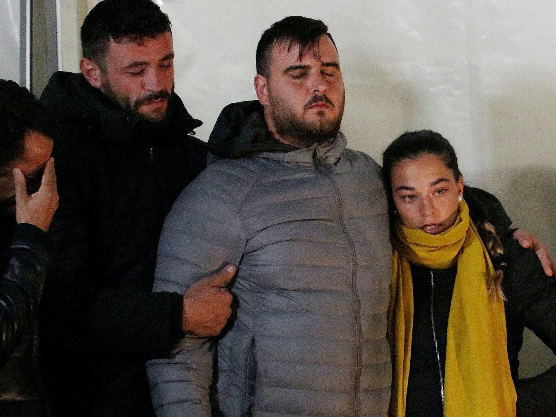 Caso Julen: Andalucía impone una sanción de 300.001 euros al dueño del pozo donde murió