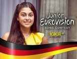 Susan y 'Stronger with You', la apuesta alemana para un desconcertante Eurovisión Junior 2020