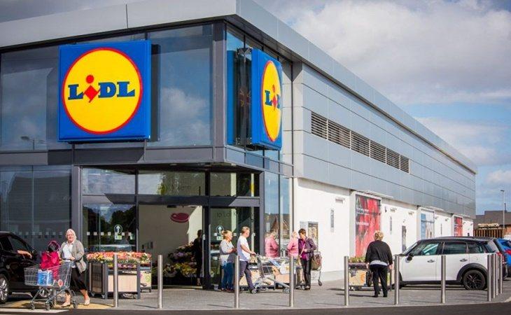 El sueldo base en Lidl es de 15.252 euros anuales