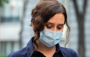 Destapadas las trampas de Ayuso para maquillar los datos de contagios diarios en Madrid