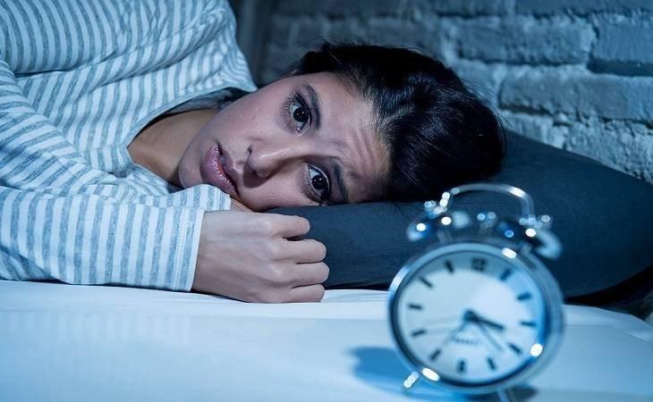 La falta de sueño nos hace menos tolerantes al dolor