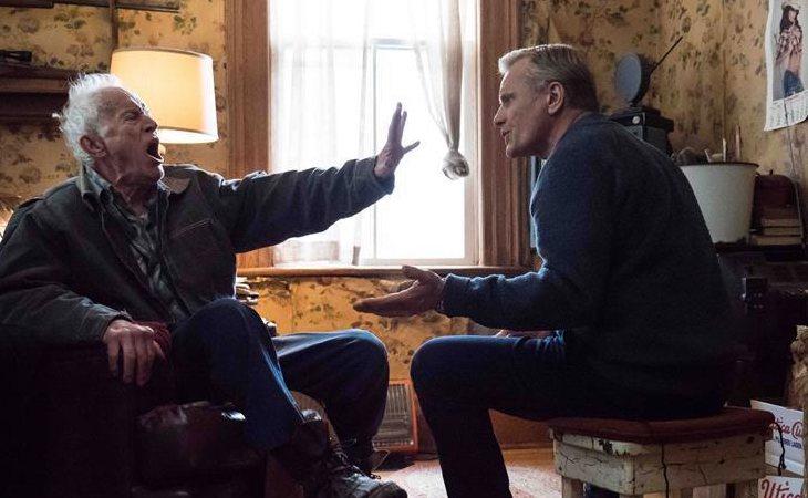 'Falling', película con la que Viggo Mortensen se estrena como director
