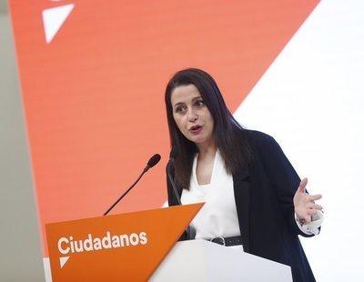 Los casoplones de Inés Arrimadas: la vida de lujo de la líder de Cs que los medios no mencionan