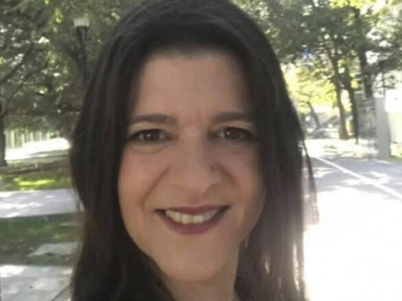 Una profesora con coronavirus graba su propia muerte en directo mientras daba una clase virtual