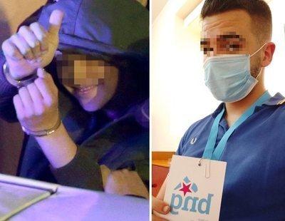 En un internado y una agresión a un dirigente de VOX: la vida del joven que pegó un puñetazo a Rajoy