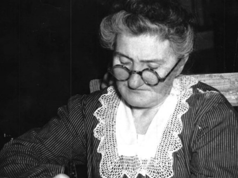 Leonarda Cianciulli, la brutal asesina que convirtió sus amigas en pastillas de jabón y pastas de té