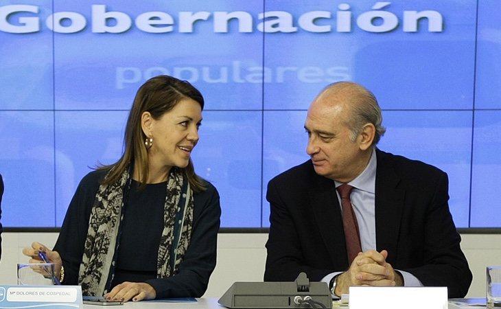 Cospedal y Fernández Díaz podrían ser imputados en esta trama