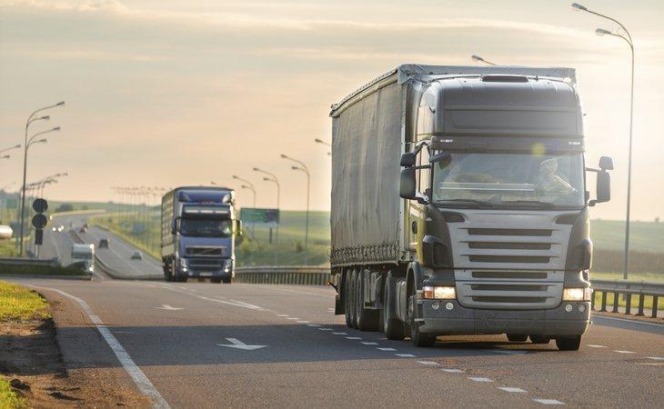 El camionero quintuplicaba la tasa de alcoholemia permitida cuando le hicieron la prueba