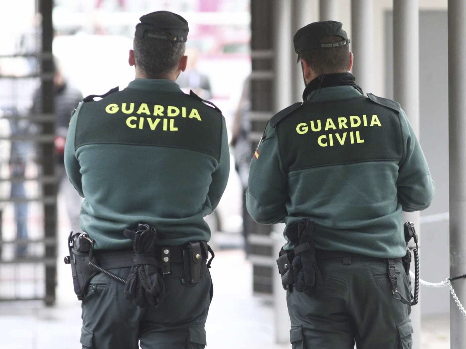 Llama a la Guardia Civil en plena borrachera para ser despedido y cobrar hasta jubilarse