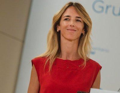 Cayetana Álvarez de Toledo se abre un canal de Youtube y empieza a cargar contra el PP