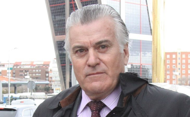 El extesorero del PP Luis Bárcenas, guardaba información comprometida en su vivienda