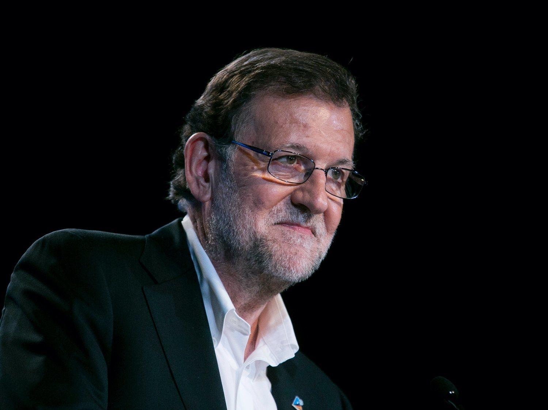 """Cierran el cerco sobre Rajoy en el espionaje a Bárcenas: buscaban """"un arma"""" para chantajearle"""