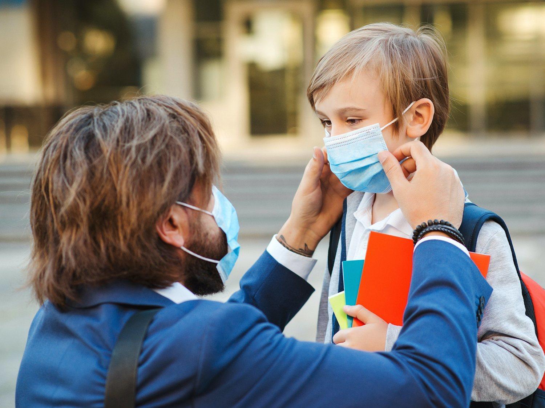 Describen en niños con coronavirus un síndrome hiperinflamatorio potencialmente mortal