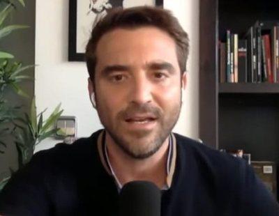 Acusan a Javier Negre de fraude: vendía test rápidos chinos como si fuesen españoles