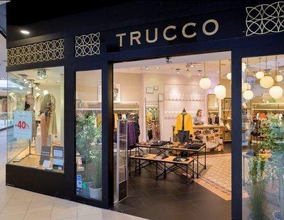 Las tiendas de moda Trucco, al borde de la quiebra: los cierres y despidos que prepara