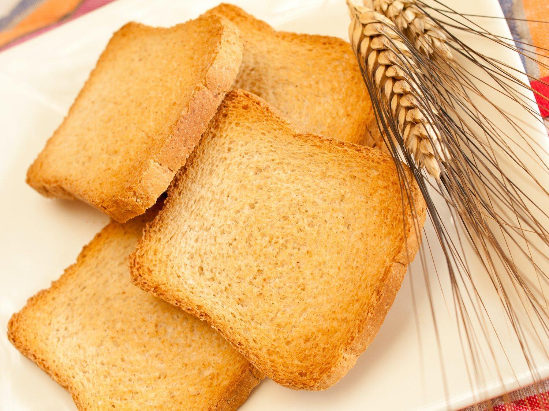 Alerta alimentaria: Sanidad retira de la venta este pan de todos los supermercados