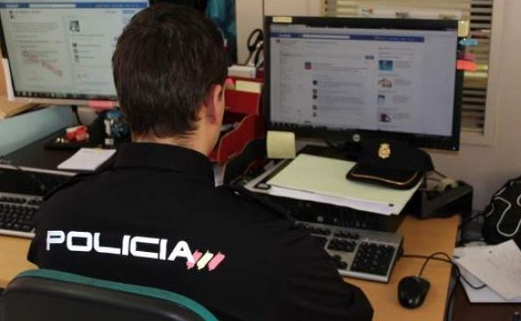 Los acusados difundieron las imágenes en redes sociales y ordenaron una investigación