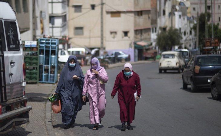 No solo el África subsahariana, también el norte ha adoptado medidas rápidas frente al coronavirus