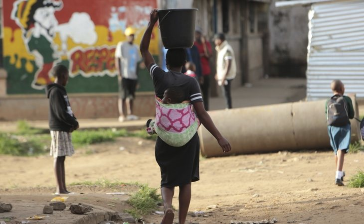 África se ha convertido en uno de los continentes con menor incidencia de coronavirus