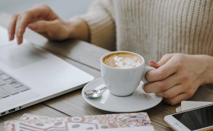 El café puede evitar de manera significativa la aparición de dos tipos de cáncer
