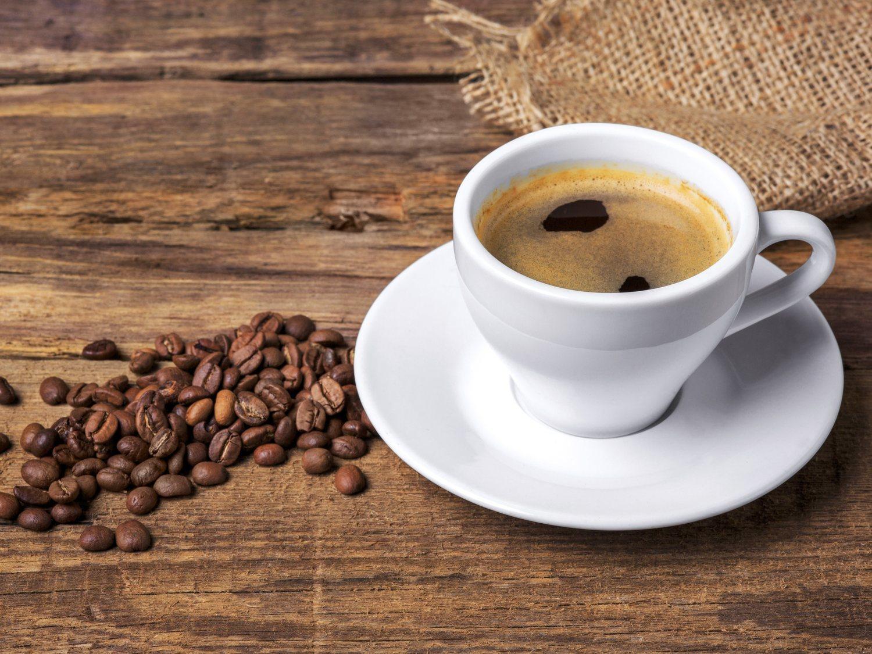Esto es todo lo que le sucede a tu organismo por beber café todos los días