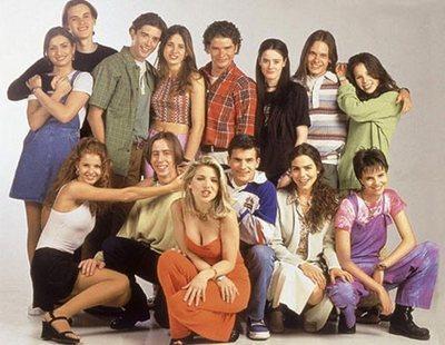 ¿Qué ha sido de los primeros protagonistas de 'Al salir de clase'?