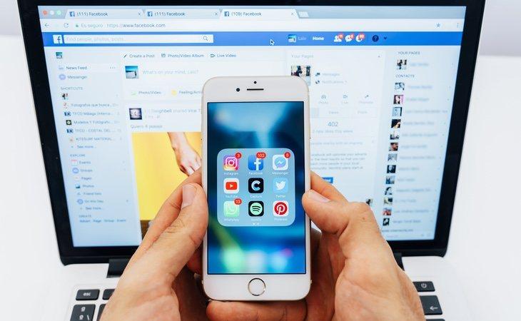 La información almacenada en nuestro teléfono puede comprometer seriamente nuestra privacidad